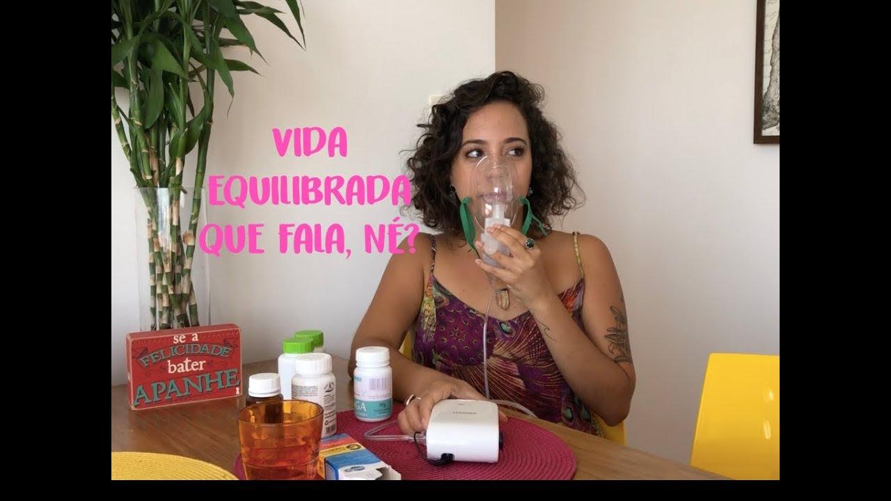 VIDA EQUILIBRADA | ANAPAH