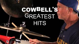 LP  Cowbell39;s Greatest Hits with Chad Smith