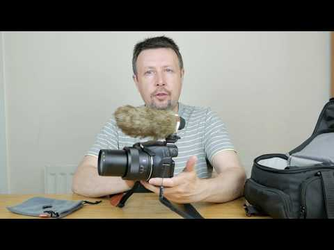 Sony HX400V Review