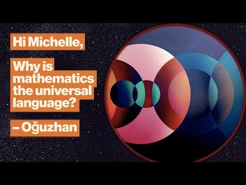 The evolution of mathematics, from agriculture to quantum mechanics   Michelle Thaller