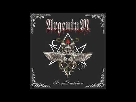 Argentum - Stirpe Diabolica (Full-length : 2017)