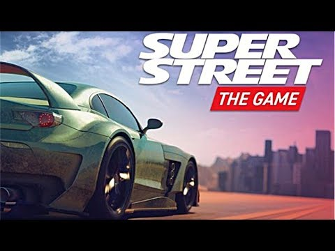 SuperStreet: The Game! Possible Release Date, Confirmed Systems, and VR?