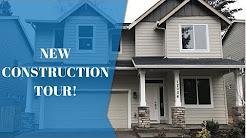 Portland Area New Construction Homes