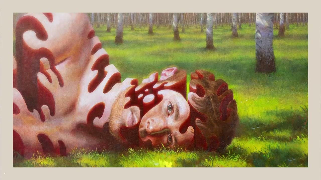 James Blake - Famous Last Words (Official Audio)