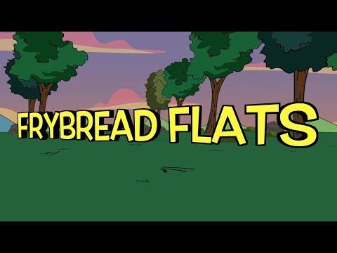 FRYBREAT FLATS SHOW 001 - CHEYENNE