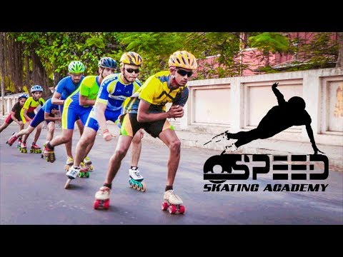 wheels moves soul not body || Speed skating academy jamnagar || Coach harsh soni ||