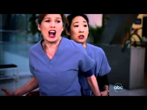 Greys Anatomy - \