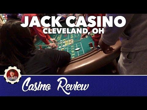 Casino Review - Jack Casino, Cleveland OH.