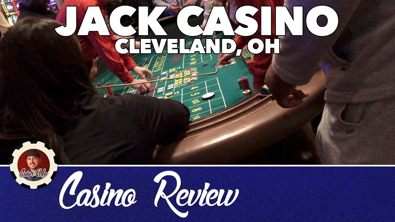 casino in cleveland ohio