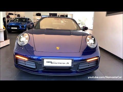 Porsche 911 Carrera S 992- ₹1.8 Crore | Real-life Review