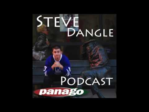 The Steve Dangle Podcast - Jan 3, 2017 - Sorry for the Clip Show