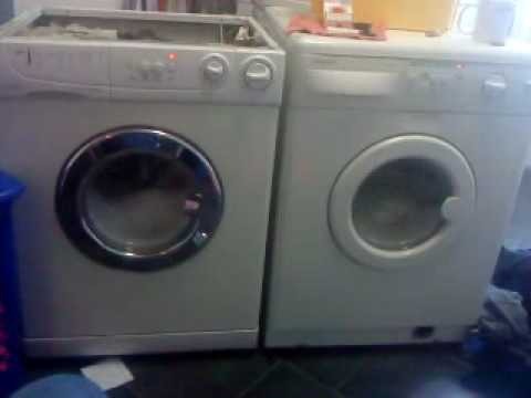 инструкция стиральная машина hanseatic