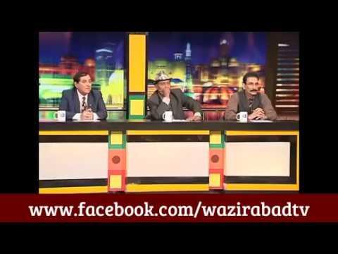 Download Mazaq Raat 31 May 2017 Full Episode