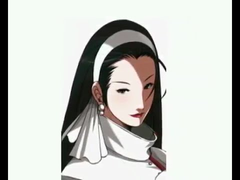 MUGEN Crazy Characters Part #2 Possibility of Chizuru by MUGEN ARCHIVE