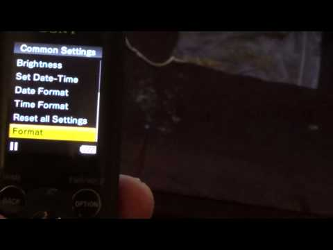 Playlist will not sync to Sony Walkman in Windows Media Player