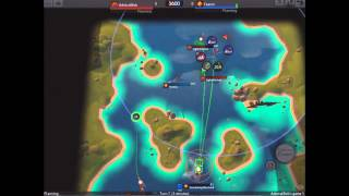Leviathan: Warships – Introduction to 1v1 Games