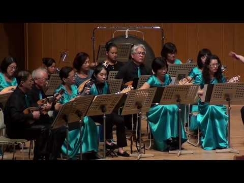 "Taiwan Chi Mei Mandolin Orchestra | 11th ARTE Int'l Mandolin Fest | From 2nd Day ""CONCERT#3"""
