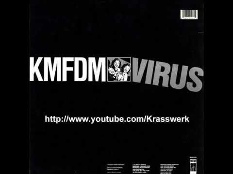 Kmfdm - Virus