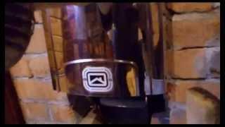Видео проекта сруба бани 6х4(Видео готового проекта сруба бани 6х4 который описан на сайте о строительстве бани и сауны своими руками...., 2014-01-24T07:28:55.000Z)