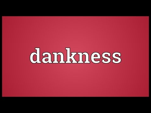 Header of dankness