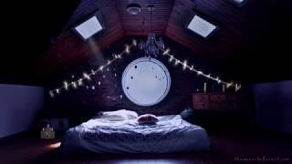 Cozy Bedroom ASMR Ambience