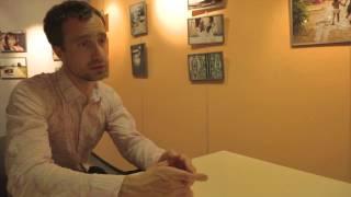 """Interview Antonin Péretjatko, réalisateur de """"La fille du 14 Juillet""""."""