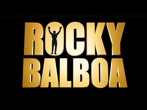 Rocky Balboa - It's a Fight