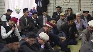 Friday Sermon English - 6th May 2016