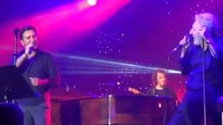 Ebi & Shadmehr Aghili Concert Dubai 92 - Royaye Ma