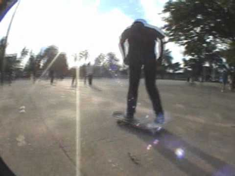 Stoned Shots: Play Sk8 Present: Land It, Grind It