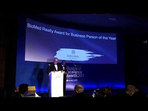 Cambridge News Business Awards 2015