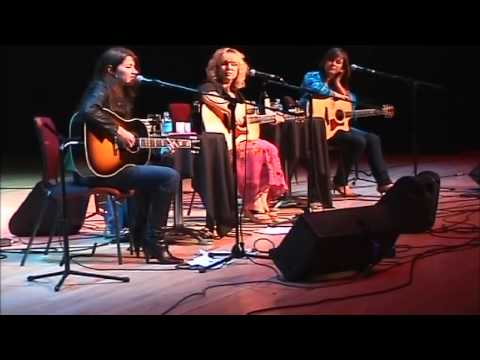 You And Tequila - Matraca Berg with Gretchen Peters & Suzy Bogguss