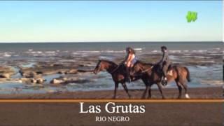 Prog Palpitando Argentina La Adela La Pampa y Las Grutas Rio Negro