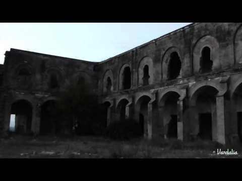 MONASTERIO DEL DIABLO  - Grupo de Investigación Vandalia y Buscadores de Fantasmas Sevilla