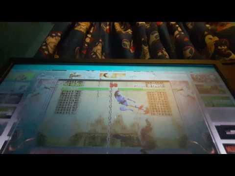 Cold Reviews:Mortal Kombat Arcade Kollection |