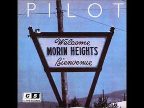 Pilot - First After Me