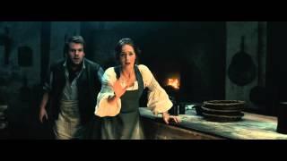 Чем дальше в лес - Трейлер (русские субтитры) 1080p