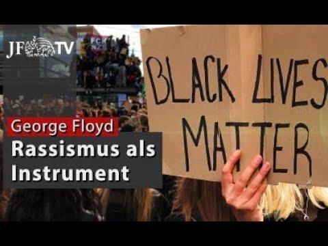 Rassismus als Instrument (JF-TV Spezial zu #BlackLivesMatter)