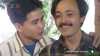 Phim hài Việt Nam xưa- Công lý
