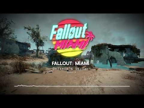 Fallout: Miami OST - Dreamer's Delight