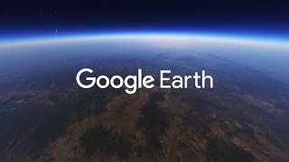 This is the new Google Earth thumbnail