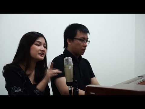MIKE MOHEDE – Selamanya Kucinta (cover By Nikita Thierry)