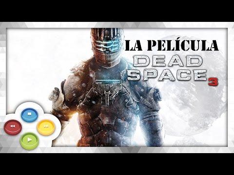 Dead Space 3 + Awakened Pelicula Completa Español