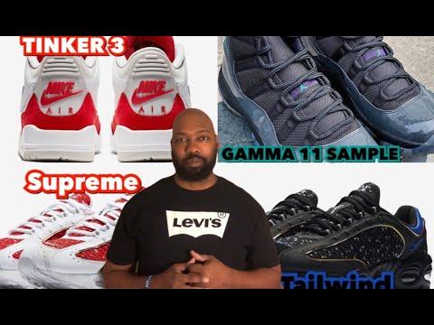 6ec4398255 4: SUPREME X NIKE AIR MAX TAILWIND 4 RELEASE DETAILS, UNDFTD X NIKE AIR MAX  90 & MORE. SneakerWhorez.com