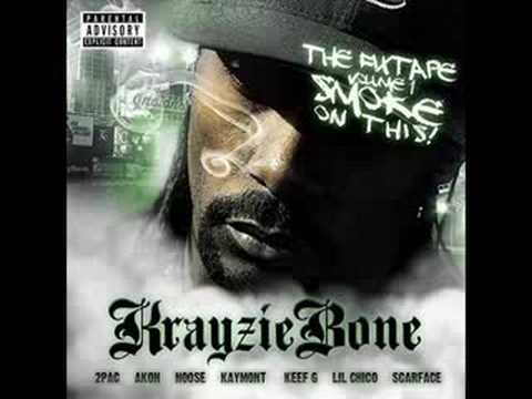 Krayzie Bone feat The Game Whatchuwando[LYRICS]