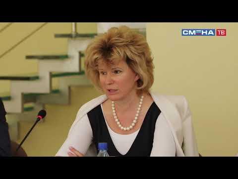 В «Смене» прошло рабочее совещание Министерства обороны и Министерства образования и науки РФ