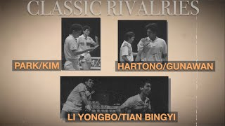 Classic Rivalries | Men's Doubles '80s - '90s | BWF 2020
