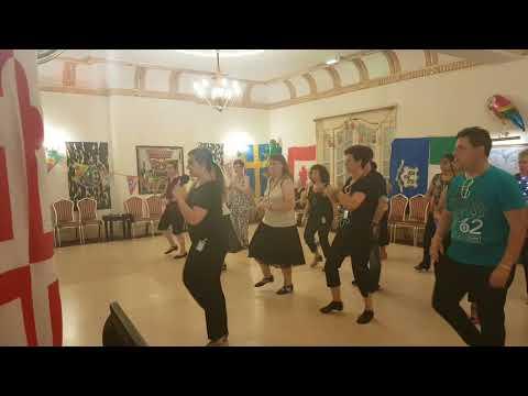 GENERATION X Line Dance Hayley Wheatley Mp3