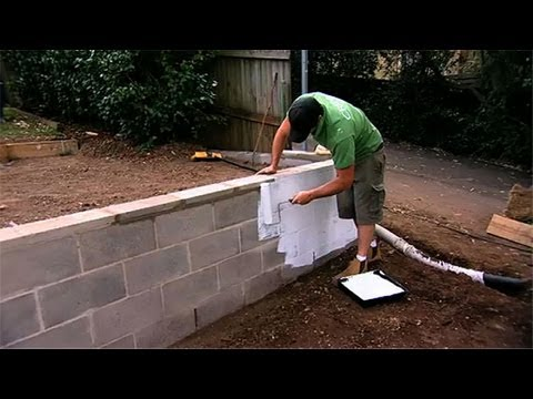 how to retain walls using exterior paint youtube. Black Bedroom Furniture Sets. Home Design Ideas