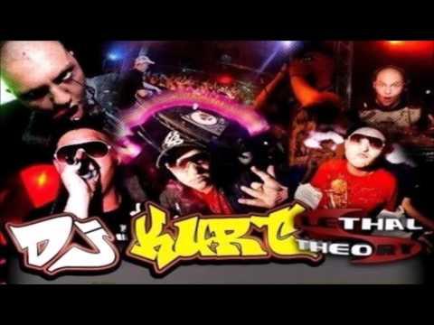 Kick it - Here I am - DJ Kurt Remix Mashup